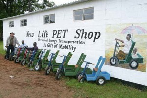 New Life PET Shop